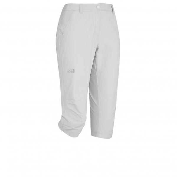 MILLET Trekking - Women's 3/4 pant - Grey On Sale