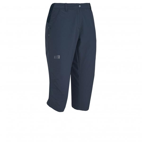 Cheap MILLET LD MOUNT CLEVELAND 3/4 PANT Women BLUE Online