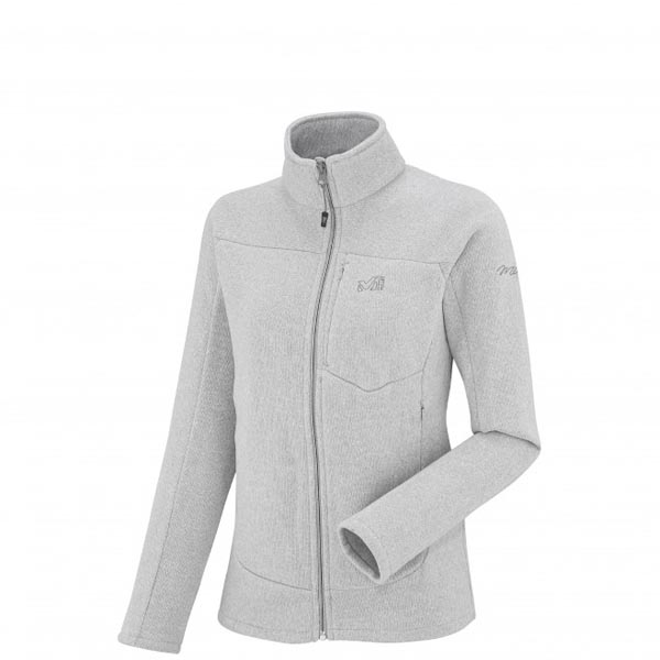 Women MILLET LD HICKORY JKT white Outlet Store