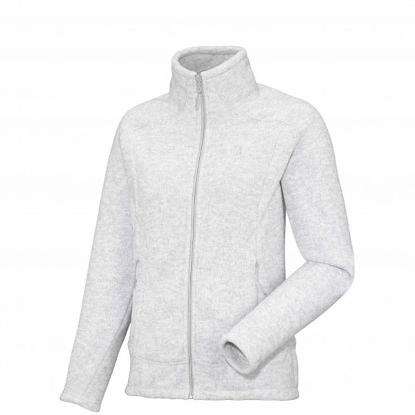 MILLET women's white trekking fleece On Sale