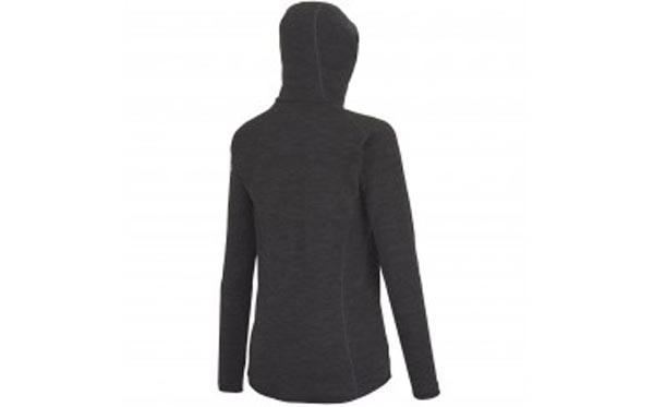 MILLET Black women mountaineering fleece On Sale
