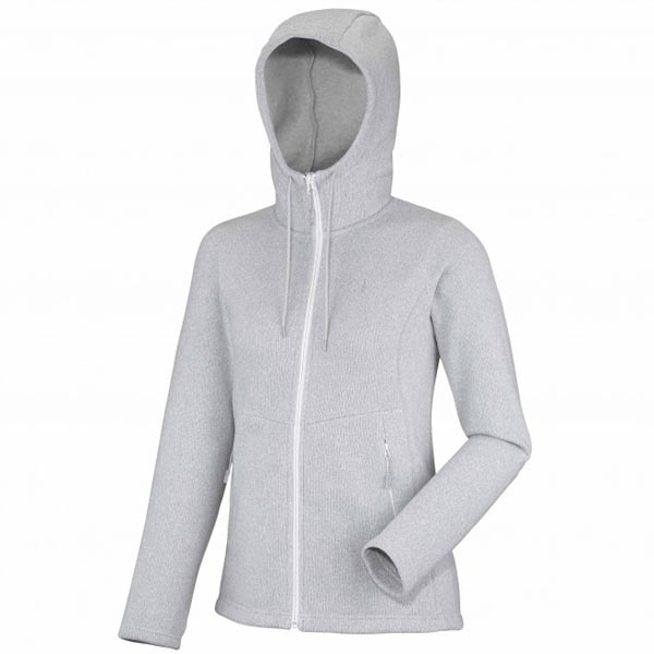 MILLET women's ecru trekking fleece On Sale
