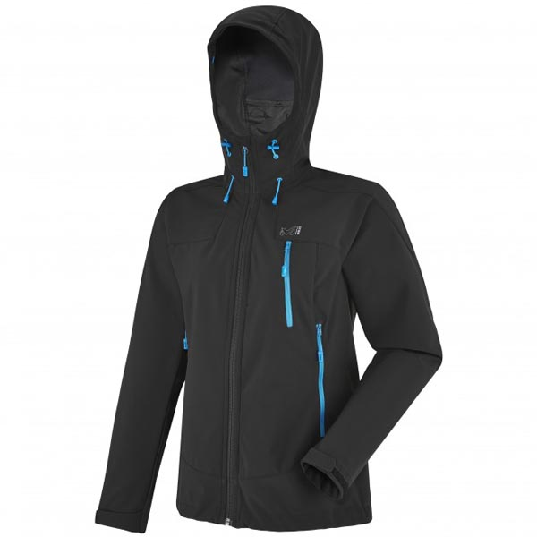 MILLET Mountaineering - Women's Jacket - Black On Sale