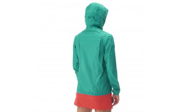 MILLET trail running - Women\'s Jacket - Green On Sale