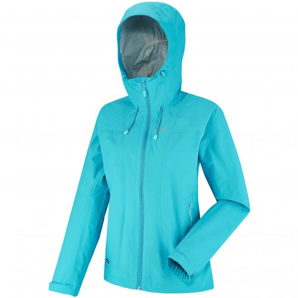 MILLET Trekking - Women's Jacket - Turquoise On Sale
