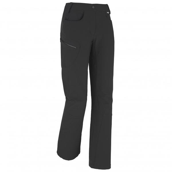 Women MILLET LD TREKKER STRETCH PANT black Outlet Store