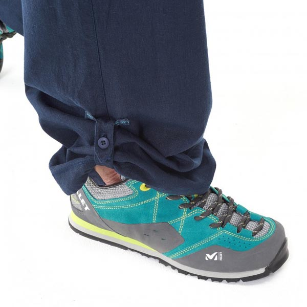 MILLET Climbing - Women\'s Pant - Blue On Sale
