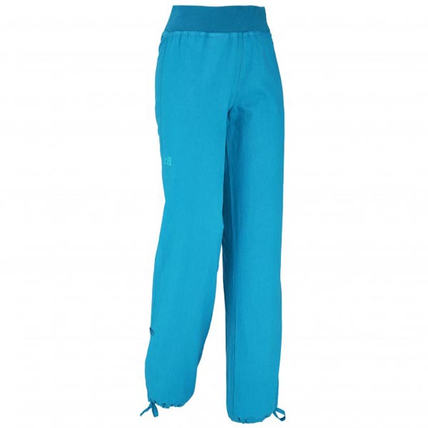 MILLET Climbing - Women\'s Pant - Turquoise On Sale