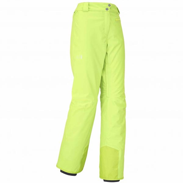 Women MILLET LD BIG WHITE STRETCH PANT green Outlet Store
