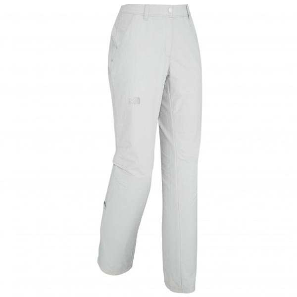 Women MILLET LD MOUNT CLEVELAND PANT Grey Outlet Store