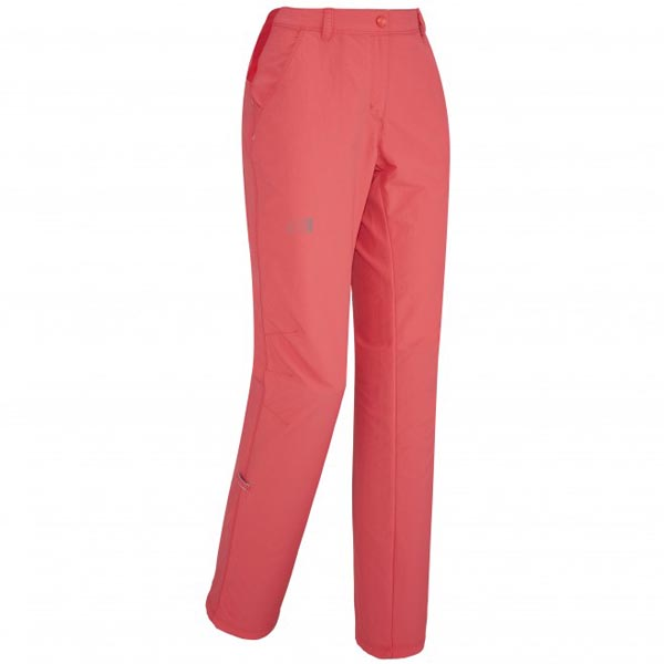 MILLET Trekking - Women's Pant - Red On Sale