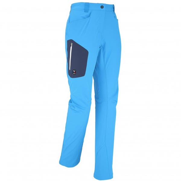 Women MILLET LD TRILOGY PANT Blue Outlet Store