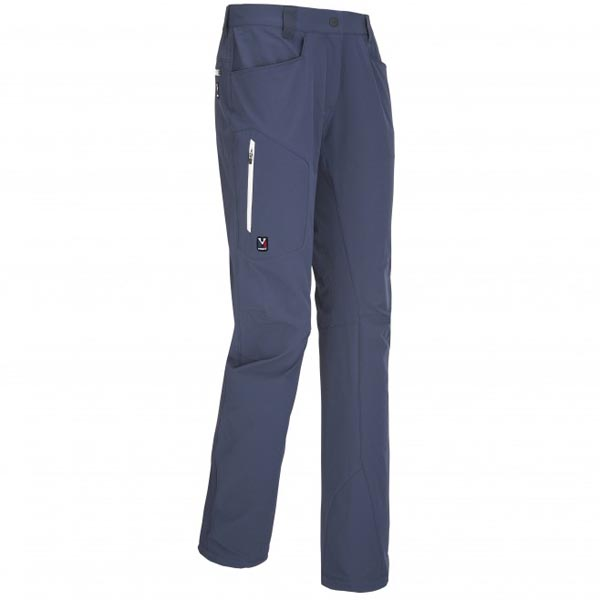 MILLET Mountaineering - Women\'s Pant - Blue On Sale