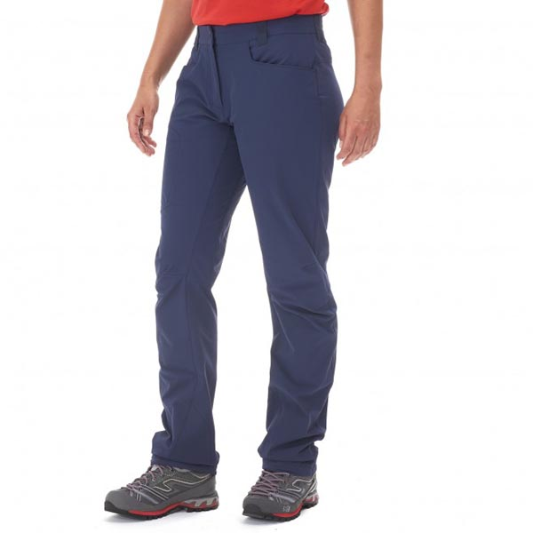 Women MILLET LD TRILOGY PANT Navy Outlet Store