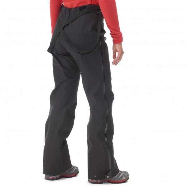 MILLET Black women mountaineering pants On Sale