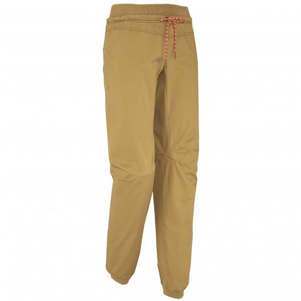 Women MILLET LD GRAVIT LIGHT PANT Camel Outlet Store