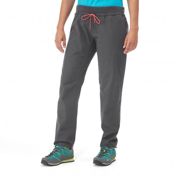 Women MILLET LD GRAVIT LIGHT PANT Grey Outlet Store