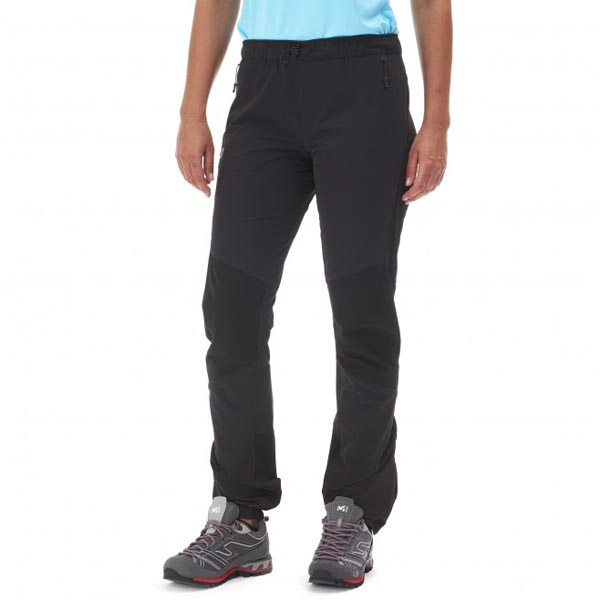 MILLET Mountaineering - Women\'s Pant - Black On Sale