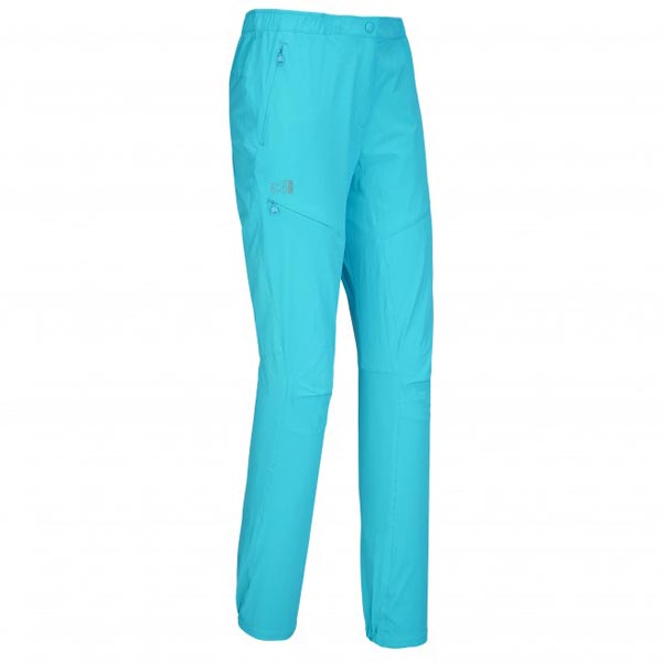 Women MILLET LD RED MOUNTAIN STRETCH PANT  Turquoise Outlet Store