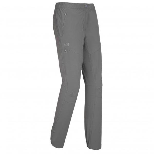 MILLET Trekking - Women's Pant - Grey On Sale