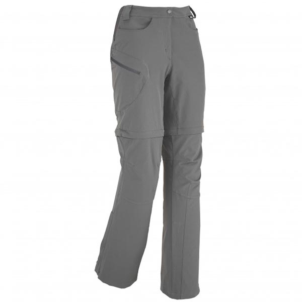 MILLET Trekking - Women\'s Pant - Grey On Sale
