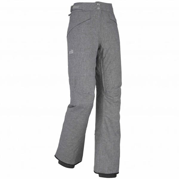 MILLET women's grey ski pant On Sale