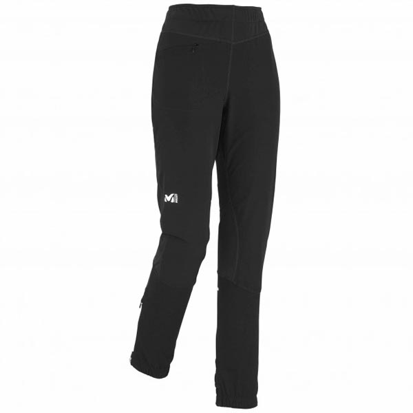 Women MILLET LD PIERRA MENT\' PANT BLACK Outlet Store