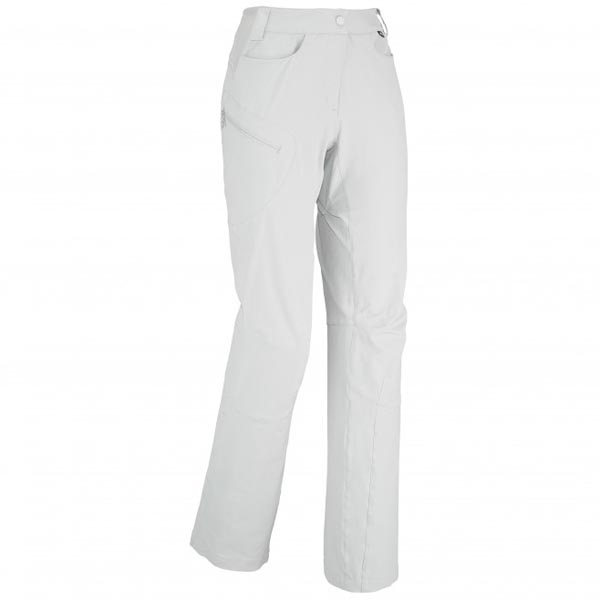 Cheap MILLET LD TREKKER STRETCH PANT Women Grey Online