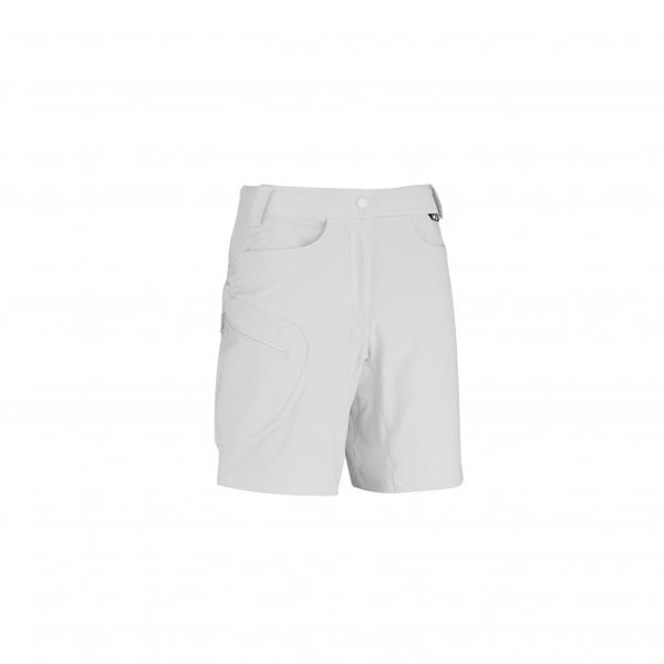 Cheap MILLET LD TREKKER STRETCH SHORT Women Grey Online