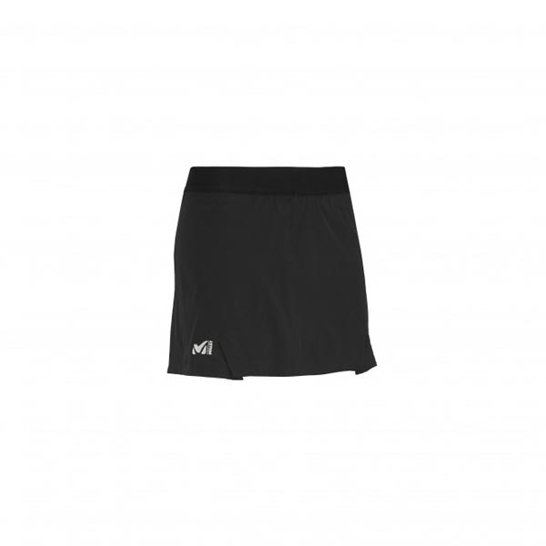 MILLET trail running - Women's Short - Black On Sale