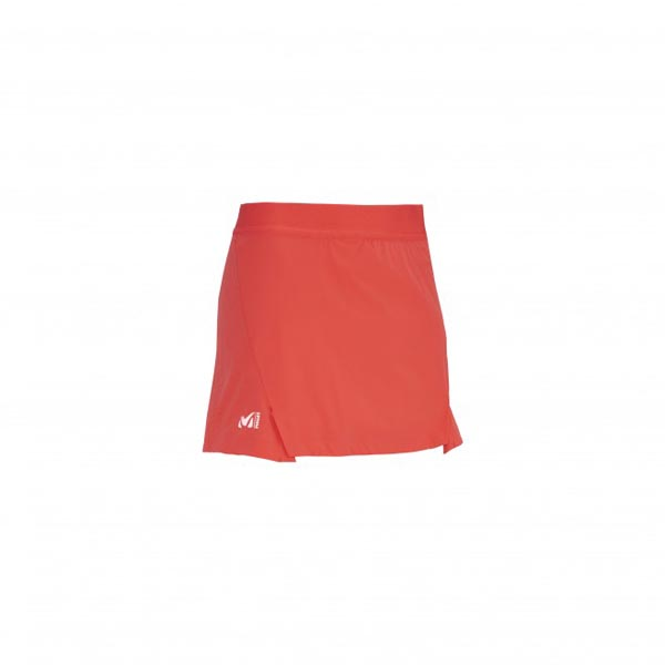 MILLET trail running - Women\'s Short - Red On Sale