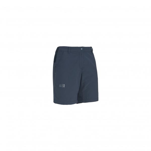 MILLET Trekking - Women\'s Short - Grey On Sale