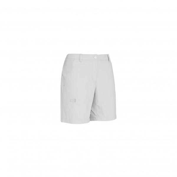 Women MILLET LD MOUNT CLEVELAND LONG SHORT white Outlet Store