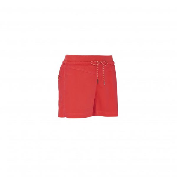 Women MILLET LD GRAVIT LIGHT SHORT Red Outlet Store