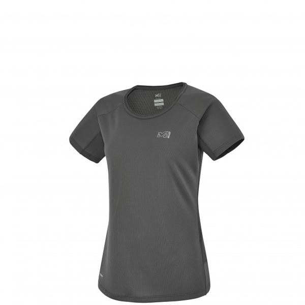 MILLET Mountaineering - Women's T-shirt - Grey On Sale