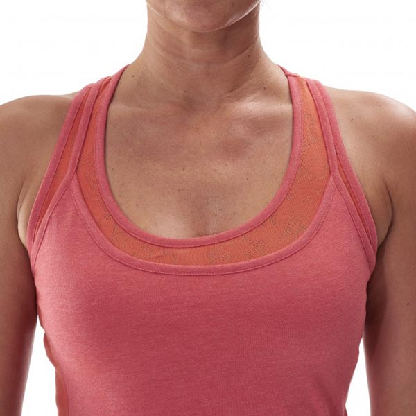 Women MILLET LD STONE TOP Rose Outlet Store